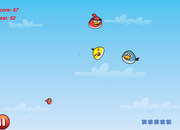 APP OF THE DAY: Cut the Birds review (iPhone) - photo 2