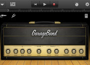 GarageBand for iPhone and iPod touch completes ensemble - photo 2