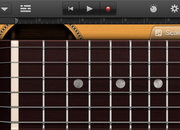 GarageBand for iPhone and iPod touch completes ensemble - photo 5