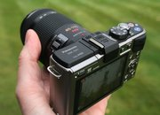 Panasonic Lumix GX1 fuses high-end controls with compact design - photo 4