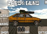 APP OF THE DAY: Cars and Guns 3D review (Android & iOS) - photo 1