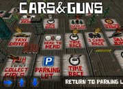 APP OF THE DAY: Cars and Guns 3D review (Android & iOS) - photo 2