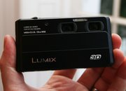 Panasonic Lumix 3D1 announced, we go hands-on   - photo 2