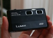Panasonic Lumix 3D1 announced, we go hands-on   - photo 3