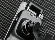 Magellan Premium Car Kit for iPhone pictures and hands-on - photo 2