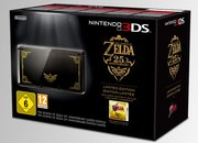 Limited Edition Legend of Zelda 3DS hitting the UK - photo 1