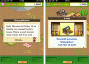APP OF THE DAY: Oh! Edo Towns review (iOS) - photo 1