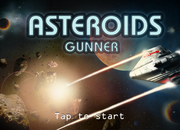 APP OF THE DAY: Asteroids Gunner review (iPhone) - photo 1