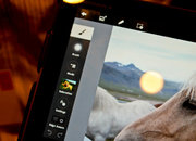Adobe Photoshop Touch for Android pictures and hands-on - photo 3