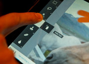 Adobe Photoshop Touch for Android pictures and hands-on - photo 4