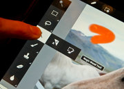 Adobe Photoshop Touch for Android pictures and hands-on - photo 5