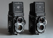 The best looking cameras in the world. Ever. - photo 3