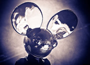 Nokia to host free deadmau5 3D projection gig at Millbank Tower for Lumia 800 launch - photo 1