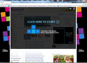 Nokia Lumia 800 online ad allows you to play Snake with web pictures - photo 3