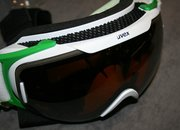Recon Instruments Android MOD Live ski goggles pictures and hands-on - photo 2
