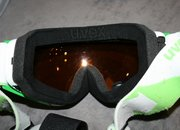 Recon Instruments Android MOD Live ski goggles pictures and hands-on - photo 4
