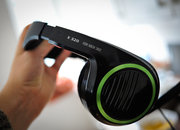 Sennheiser X320 gaming headset pictures and hands-on - photo 4