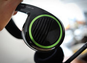 Sennheiser X320 gaming headset pictures and hands-on - photo 5