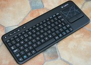 Logitech Wireless Touch Keyboard K400 pictures and hands-on - photo 2