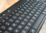 Logitech Wireless Touch Keyboard K400 pictures and hands-on - photo 3