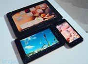 Lenovo tablet trio - LePad S2005, S2007 and S2010 - turn up in China - photo 1