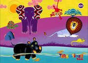APP OF THE DAY: Tinga Tinga Tales review (iPad) - photo 2