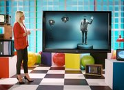 Sky gives the Test Card a 21st century 3D makeover - photo 2