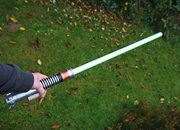 Ultimate FX Lightsaber pictures and hands-on - photo 2