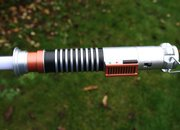 Ultimate FX Lightsaber pictures and hands-on - photo 4