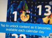 Pocket-lint teams up with Aurasma to bring you the world's first 3D AR advent calendar - photo 1