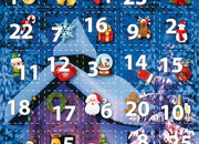 Pocket-lint teams up with Aurasma to bring you the world's first 3D AR advent calendar - photo 2