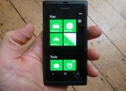 APP OF THE DAY: New Group review (WP7) - photo 1