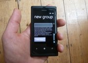 APP OF THE DAY: New Group review (WP7) - photo 2