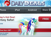 EA Daily Deals wish you an 'appy Christmas - photo 2