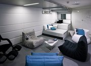 Inside Google London: A park, a coffee lab and nightclub-style meeting rooms - photo 3