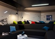 Inside Google London: A park, a coffee lab and nightclub-style meeting rooms - photo 5