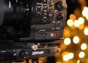 Canon C300 pictures and hands-on - photo 4