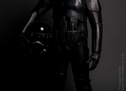 Star Wars Stormtrooper leather motorcycle suit lets you show Imperial allegiance - photo 3