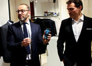 Samsung and celebrity tailor Spencer Hart join forces to dress the famous - photo 3