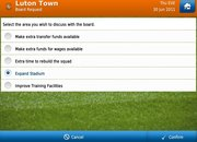 APP OF THE DAY: Football Manager Handheld 2012 review (iPad / iPhone / iPod touch / Android) - photo 3