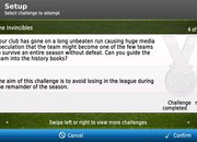 APP OF THE DAY: Football Manager Handheld 2012 review (iPad / iPhone / iPod touch / Android) - photo 4