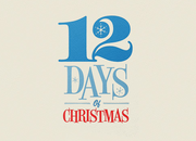 Free iPhone and iPad apps, videos and music with return of iTunes 12 Days of Christmas - photo 2