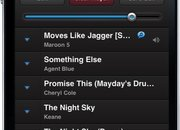 Shazam Player offers new iPhone music player, brings lyrics to life - photo 2
