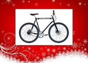 The Pocket-lint Xmas Spectacular - Day 18: Urban Flying Machine RD2.0 with Gates Carbon Belt Drive System - photo 1