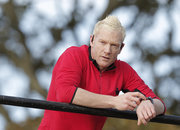 Iwan Thomas talks tech   - photo 1