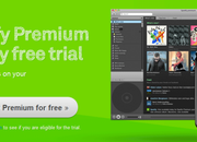 Spotify Premium free trial lands in time for Christmas - photo 2