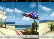 APP OF THE DAY: My Beach HD review (Android) - photo 2