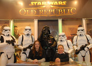 Star Wars: The Old Republic officially launches - early copies snaffled by fans - photo 2