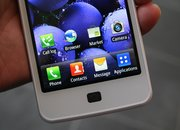 LG Optimus LTE pictures and hands-on   - photo 3