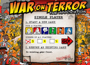 APP OF THE DAY: War on Terror review (iPhone / iPod touch) - photo 2